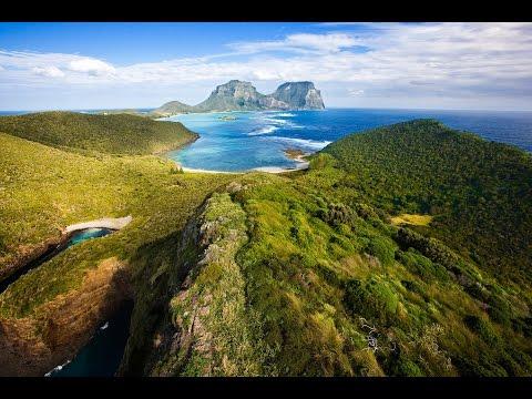 10 Top Hikes in Australia - Beautiful Nature