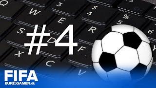 FIFA World: Keyboard Challenge #4