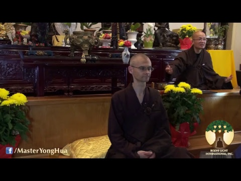 Discussion of Article on Pure Land Buddhism - Fo Qi 6/5/17