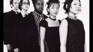 Watch Cibo Matto Blue Train video