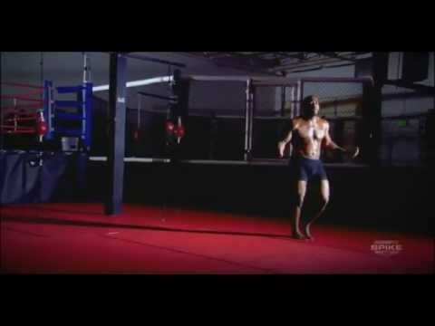 Rashad Evans Highlight Tribute - Thunder in Your heart [HD]