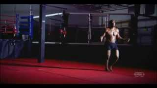 Rashad Evans Highlight Tribute Thunder In Your Heart HD
