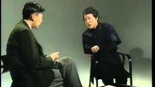 クリティックス 景山民夫 1988年12月22日 放送 人・淀川長治 音楽・渋谷...
