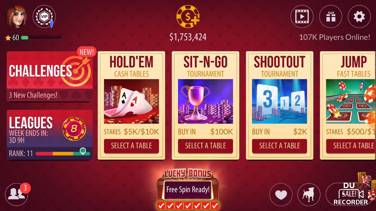 How To Get More Chips In Zynga Poker For Free