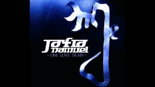 Jafia Namuel - Fire