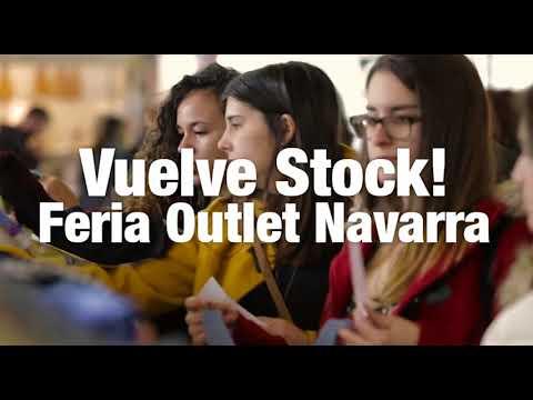 711ed6eaf La Feria Outlet llega a REFENA en su edición de invierno | Noticias de  Navarra en Diario de Navarra