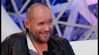 Максим Аверин: На съёмках в Адлере меня посадили в один вольер с волками