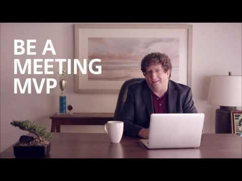 Meeting MVP, Ed Feldman