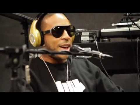 "Ludacris performs ""I'm on Fire"" Live on #SwayintheMorning"
