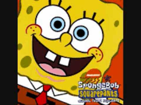 Spongebob Squarepants - A Day Like This (Song)