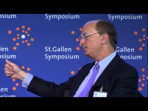 Does global capitalism provide for the right incentives? - 43th St. Gallen Symposium