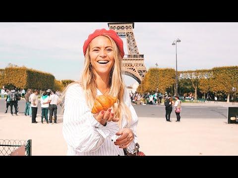 THE BEST PHOTO SPOT IN PARIS!