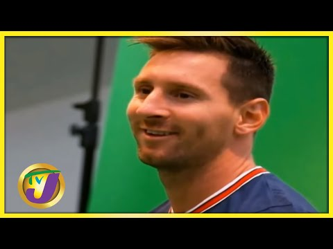 Lionel Messi | TVJ Commentary - August 11 2021