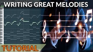 How To Write Orchestral Music - Creating Great Melodies & Countermelodies By Ear