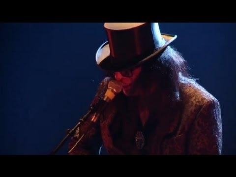 Rodriguez Live at AB - Ancienne Belgique