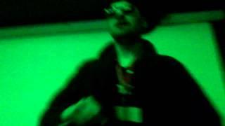 Quebonafide - Rock'n'Roller 2 (Live) Działdowo Rap Night 24.01.2014