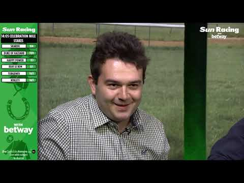 Sun Racing's Preview Day 4 Ebor Festival   Horse racing tips