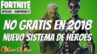 Video FORTNITE Salvar el Mundo NO SERÁ GRATIS EN 2018 | Descuentos 50% | Llega Evento HALLOWEEN y Más download MP3, 3GP, MP4, WEBM, AVI, FLV Oktober 2018