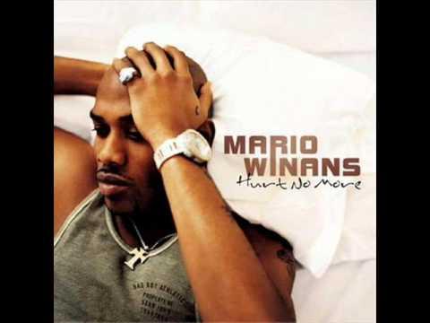 Mario Winans - Never really was