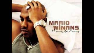 Watch Mario Winans Never Really Was video