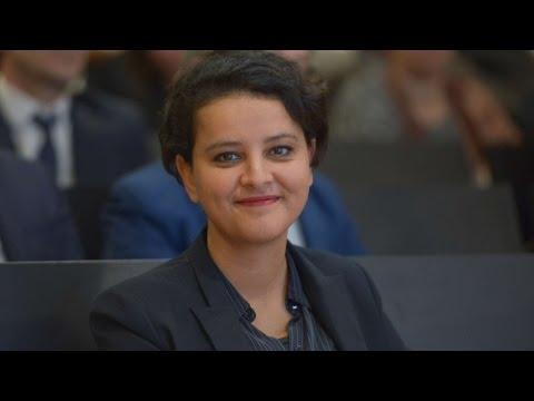 "Présidentielle 2017 : Najat Vallaud-Belkacem ""ne regrette strictement rien"""