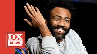 Donald Glover Reportedly Isn't Being Sued By Former Label, Just Owes $700K