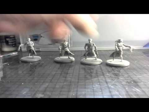 Kingdom Death Magnetization