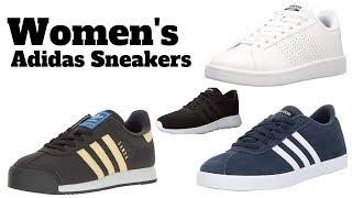 Top 5 best Adidas sneakers for women