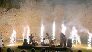 SERAFINE - Concert au Théâtre des Minuits