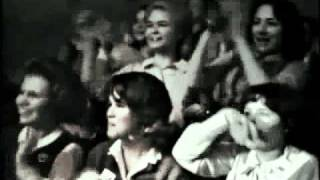The Beatles - Live at the Washington Coliseum 1964 - Part 4/4  (HQ)