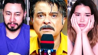 FANNEY KHAN | Anil Kapoor | Aishwarya Rai Bachchan | Trailer Reaction!