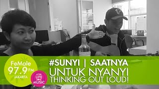 Baixar - Sunyi Thinking Out Loud Grátis