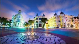 As 10 Cidades Mais Bonitas do Brasil