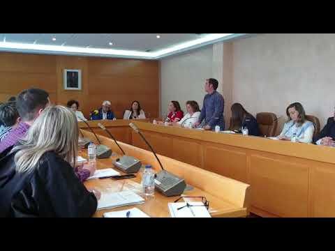 La socialista Elba Veleiro ya gobierna en la cuna de Fraga