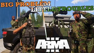 Kinky Boots | A Fustercluck in ArmA 3