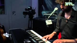 Fink - Truth Begins , Live bij 3voor12 Radio