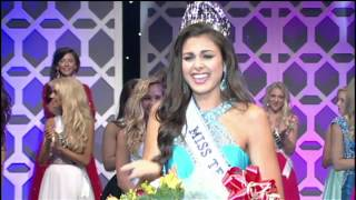 2015 Miss Teen USA Crowning Moment