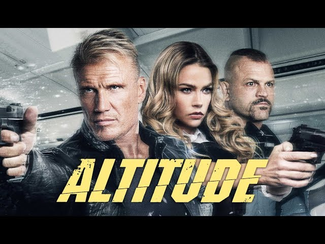 Altitude – Die Hard in the Sky (Actionfilm in voller Länge, kompletter Film auf Deutsch)