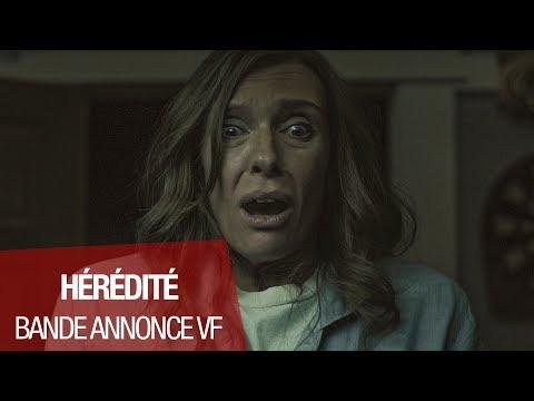HÉRÉDITÉ - Bande-annonce Toni Collette - VF