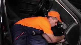 Truques para substituição Filtro de ar do habitáculo BMW