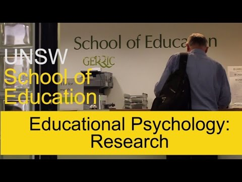 Professor Andrew Martin, Educational Psychology, School of Education, UNSW Australia