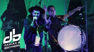 Download Damian & Brothers feat. Smiley - In Statie La Lizeanu | LIVE @ Sala Palatului