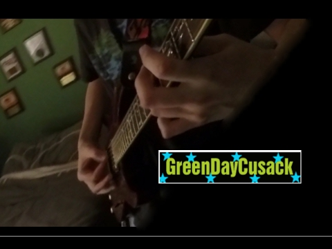 """""""Unholy Confessions"""" by Avenged Sevenfold (Guitar Cover in DROP Db)"""