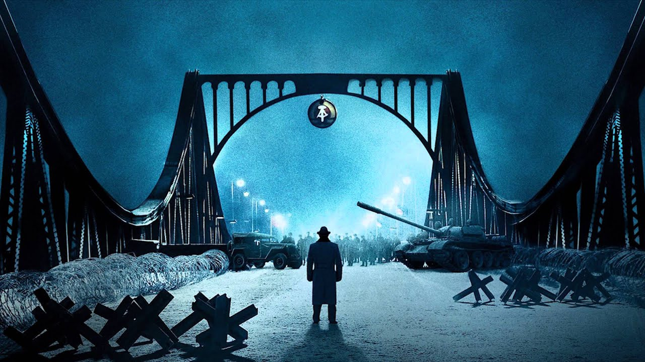 Bridge Of Spies Kinox