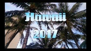 Hawaii Field School 2017