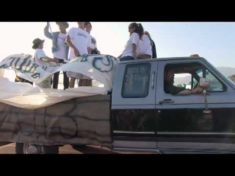 Malibu High School Homecoming 2011