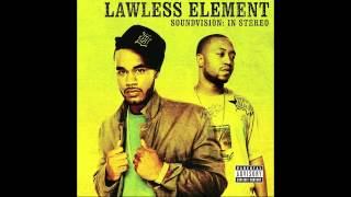 """Lawless Element - """"Love"""" (feat. J. Dilla) [Official Audio]"""