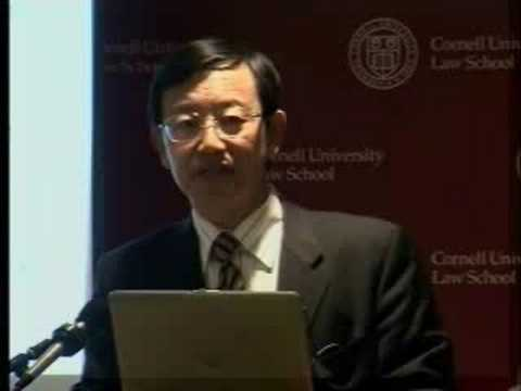 China`s reform as an indigenous institutional innovation