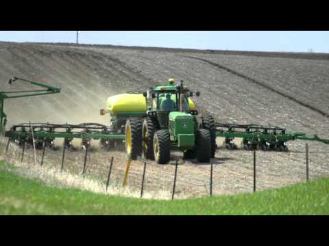Corn Planting 2013: Smith Farms