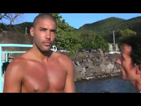 "FINAL EPISODE! SEASON 2 ""Let Me Show You My Islands"" w/ Willy Monfret & Guadeloupe Islands"